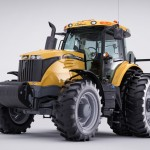 Challenger Adds MT500D Series Tractors to Lineup