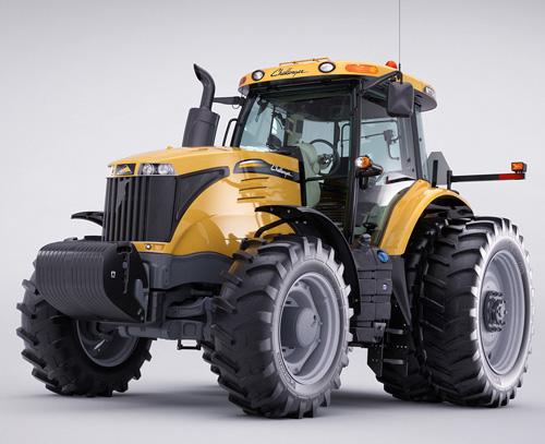 Challenger Adds MT500D Series Tractors to Lineup