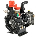 Hypro Introduces Poly Diaphragm Pump Series and Poly Transfer Pump Series