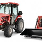 Mahindra USA Announces New 10 Series Tractors
