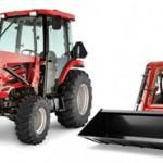 Mahindra USA Announces New 10 Series Tractors