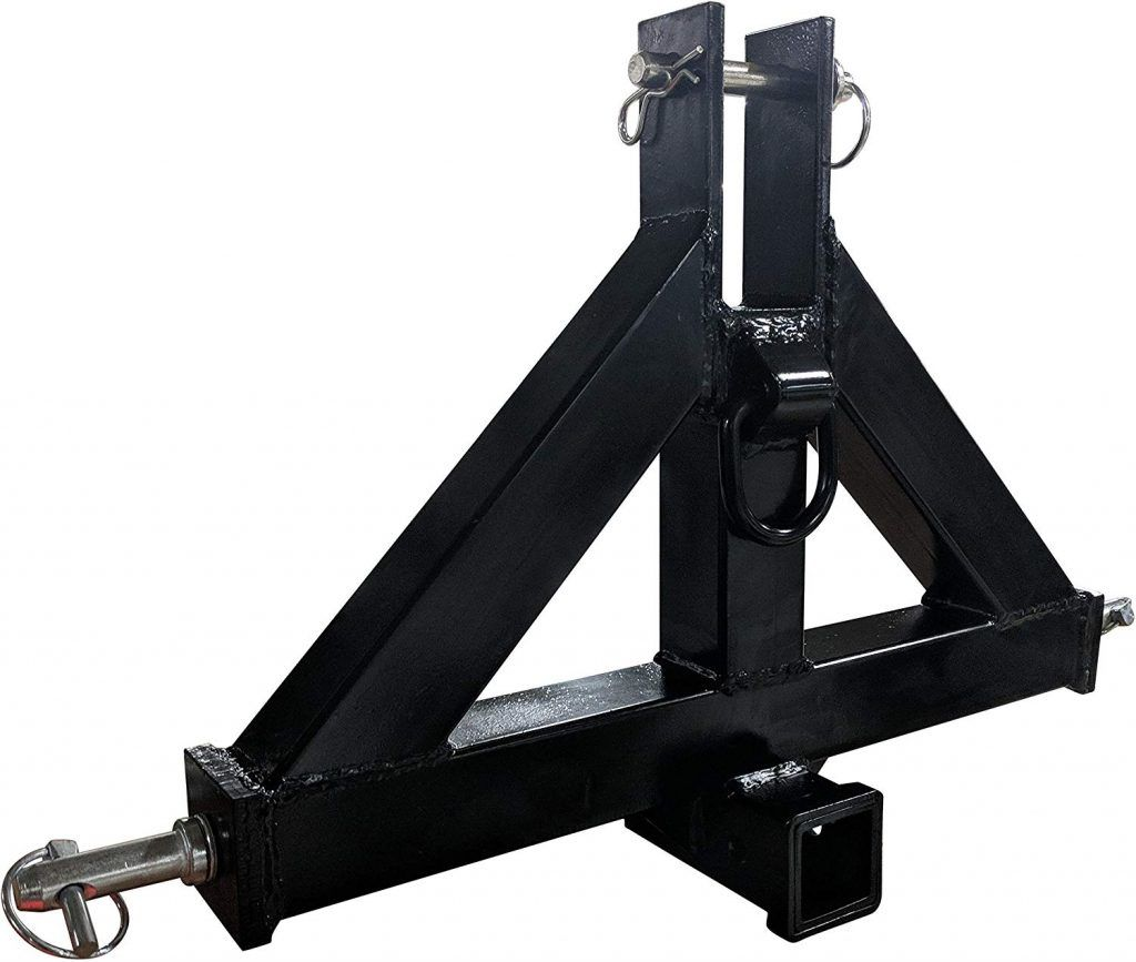 Three-Point Hitch Attachment