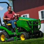 2011 Tractor of the Year