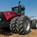 Tractor Trends for 2012 and Beyond