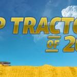 Top Tractors of 2011