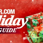 Holiday Tractor Gift Guide