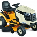 Hydrostatic Lawn Tractors Recalled by Hydro-Gear