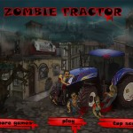 Video Game Review: Zombie Tractor