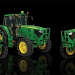 John Deere Expands 6 Series Lineup With 12 New Models