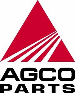 AGCO Parts Logo