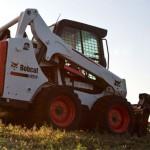 Bobcat Unveils Seven New 500 Class Loaders