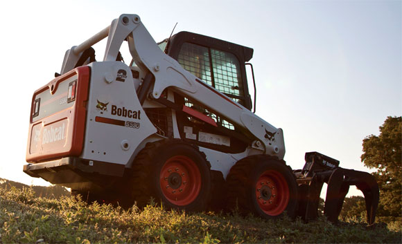 Bobcat S590 Loader