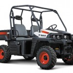 Bobcat Partners With Georgia Boot For UTV Giveaway