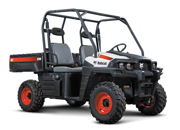 Bobcat Partners With Georgia Boot For UTV Giveaway ...