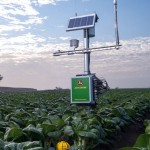 John Deere Adds Environmental Sensors to Field Connect