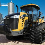 Challenger MT700E Series Track Tractors Unveiled