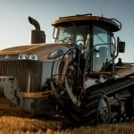 Challenger Launches MT800E Series Track Tractors