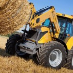 Challenger To Unveil MT400D Series Mid-Range Tractors