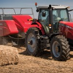 Hesston Introduces 2200 Series Large Square Balers