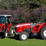 Massey Ferguson To Unveil New 1700 Series Compact Tractors