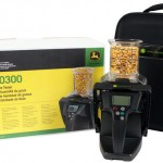 John Deere Introduces New Hand-Held Grain Moisture Tester