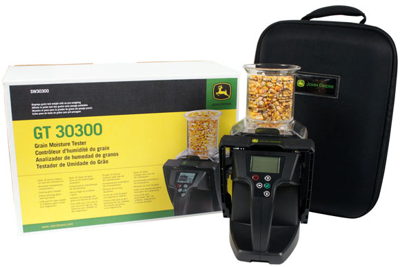 John Deere GT-30300 Grain Tester