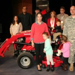 Mahindra To Build Home For Wounded Army Soldier