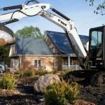 Bobcat M-Series Excavators Advance to Tier 4