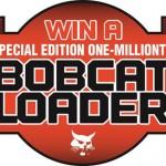 Bobcat Celebrating One Millionth Loader with Giveaway