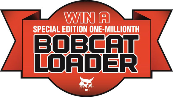 Bobcat Loader Contest