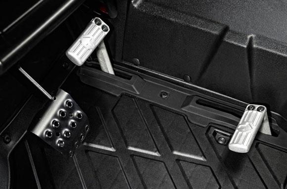 2014 Polaris Ranger Diesel HST Treadle Pedal