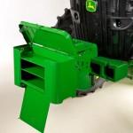 John Deere Unveils New Tractor Utility Box