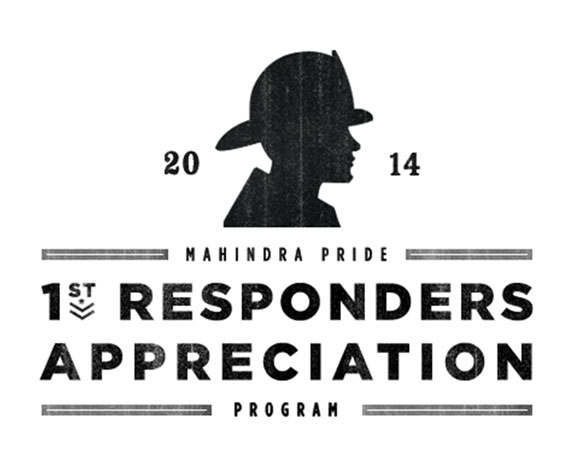 Mahindra First Responders Program