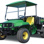 Curtis Unveils Windshield and Canopy for John Deere Gator UTVs