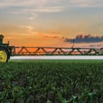 John Deere Unveils New R4045 Sprayer