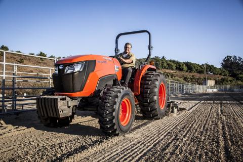 Kubota | Tractor News