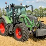 Fendt Unveils New 700 Series Tractors