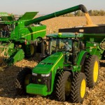 John Deere Announced Certified Pre-Owned Program