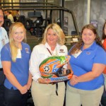Yamaha Awards Ag Scholarships
