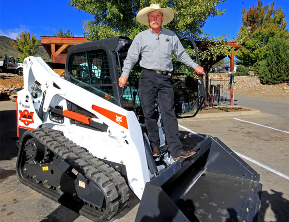 Bobcat Million Loaders Giveaway