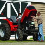 AGCO Shares Winterizing Tips for Farmers