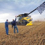 New Holland Breaks Guinness World Record