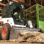 Bobcat Unveils New S450 Skid-Steer Loader