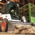 Bobcat Unveils New S450 Skid-Steer Loader
