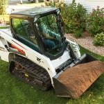 Bobcat Unveils T450 Track Loader