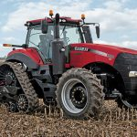 Case IH Magnum 380 CVX Named Tractor of the Year