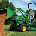 John Deere Announces Green Fever Giveaway