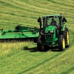 John Deere Introduces Three Small-Frame 6R Tractors
