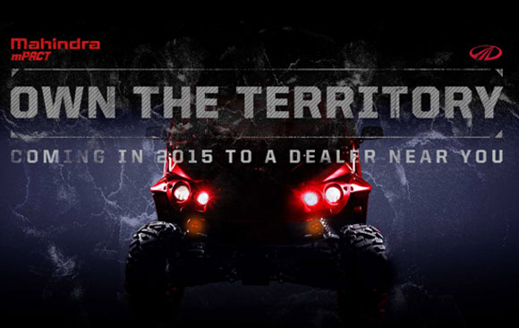 Intimidator Utv Reviews >> Mahindra Partners with Intimidator for UTV | Tractor News