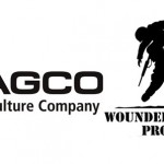 AGCO Raises $100,000 for Wounded Veterans